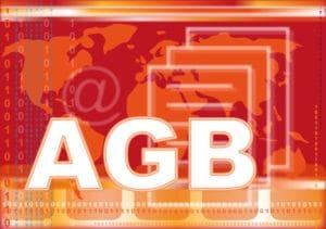 Unwirksame AGB