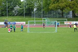 Abmahnung Schalke 04