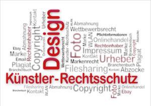 Urheberrechtlicher Schutz von Grafiken