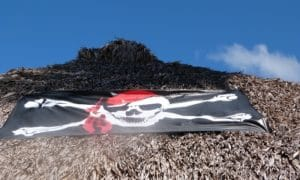 Abmahnung der Piratenserie Black Sails