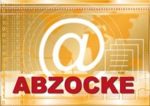 Abzocke Branchenbucheintrag