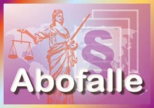 Abofalle Kleidertausch