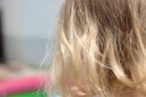Fehlerhafte Haarentfernung