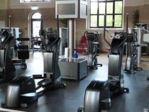 Kündigung von Fitnessstudioverträgen)