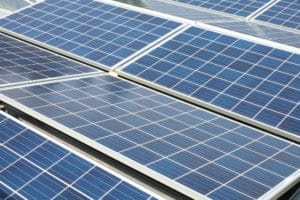 Mängel an Photovoltaikanlagen